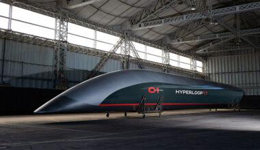 hyperloop tt prototype, elon's hyperloop